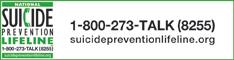 suicidepreventionlifeline.org